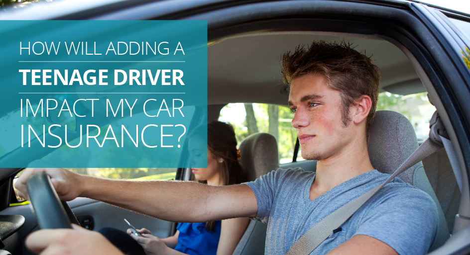 teenager driver insurance